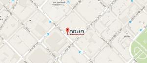 Mapa de Contacto Barcelona- Nova Consultors